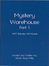 Mystery Warehouse Part I