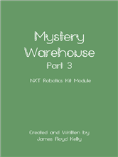 Mystery Warehouse Part 3