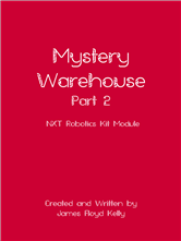 Mystery Warehouse Part 2