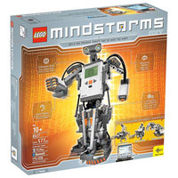 LEGO MINDSTORMS NXT 1.0