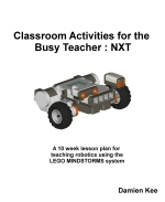 Classroom Activities for the Busy Teacher: NXT