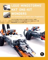LEGO MINDSTORMS NXT One-Kit Wonders