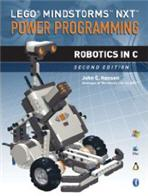 LEGO MINDSTORMS NXT Power Programming: Robotics in C (Second Edition)
